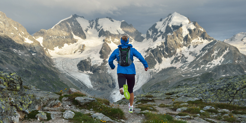 Trail Running Wallpaper - WallpaperSafari