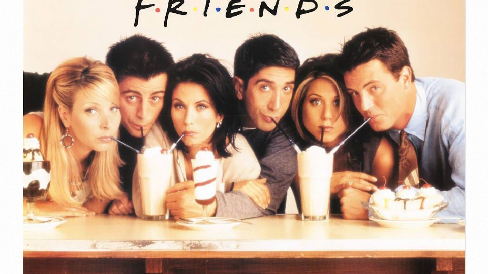 friends wallpaper   Espalha Factos 1920x1080