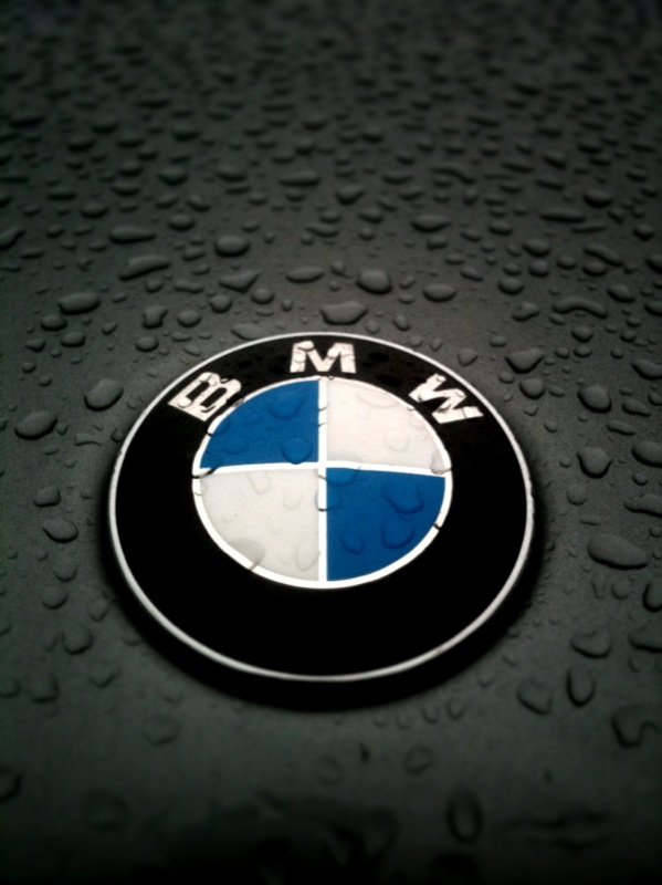 47 Bmw Logo Wallpaper On Wallpapersafari