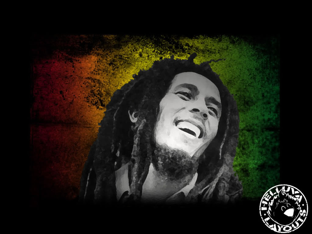 Bob Marley Twitter Backgrounds 1024×768 #128125 HD Wallpaper Res ...