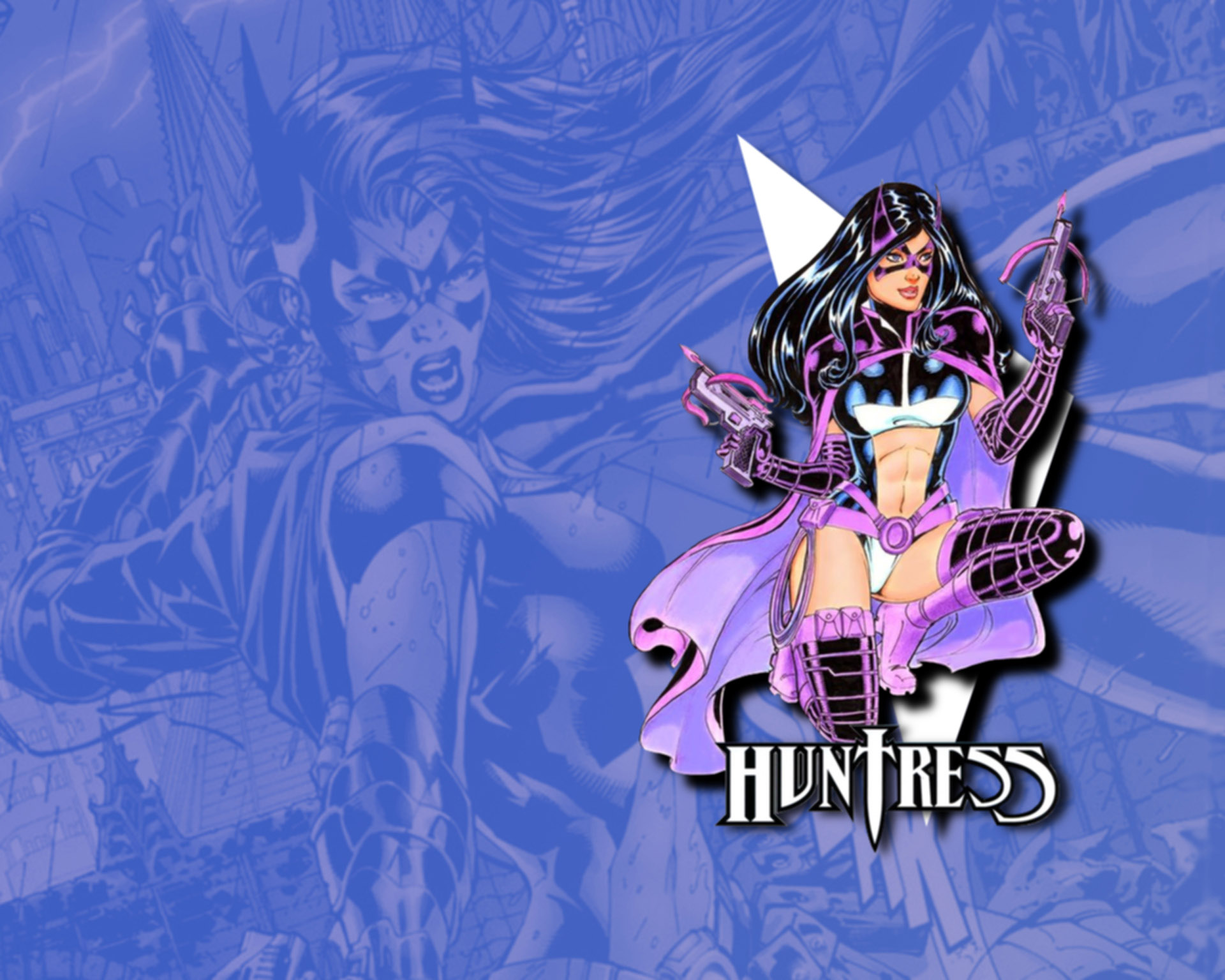 Huntress Wallpaper 13   1920 X 1536 stmednet 1920x1536
