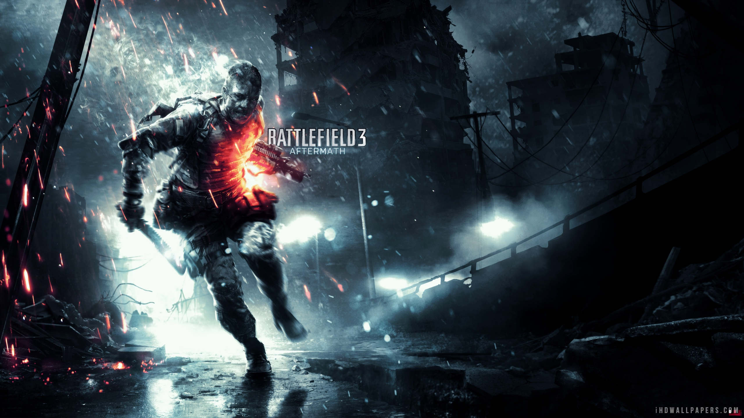 46 battlefield 4 wallpaper 2560x1440 on wallpapersafari - Bf4 wallpaper ...