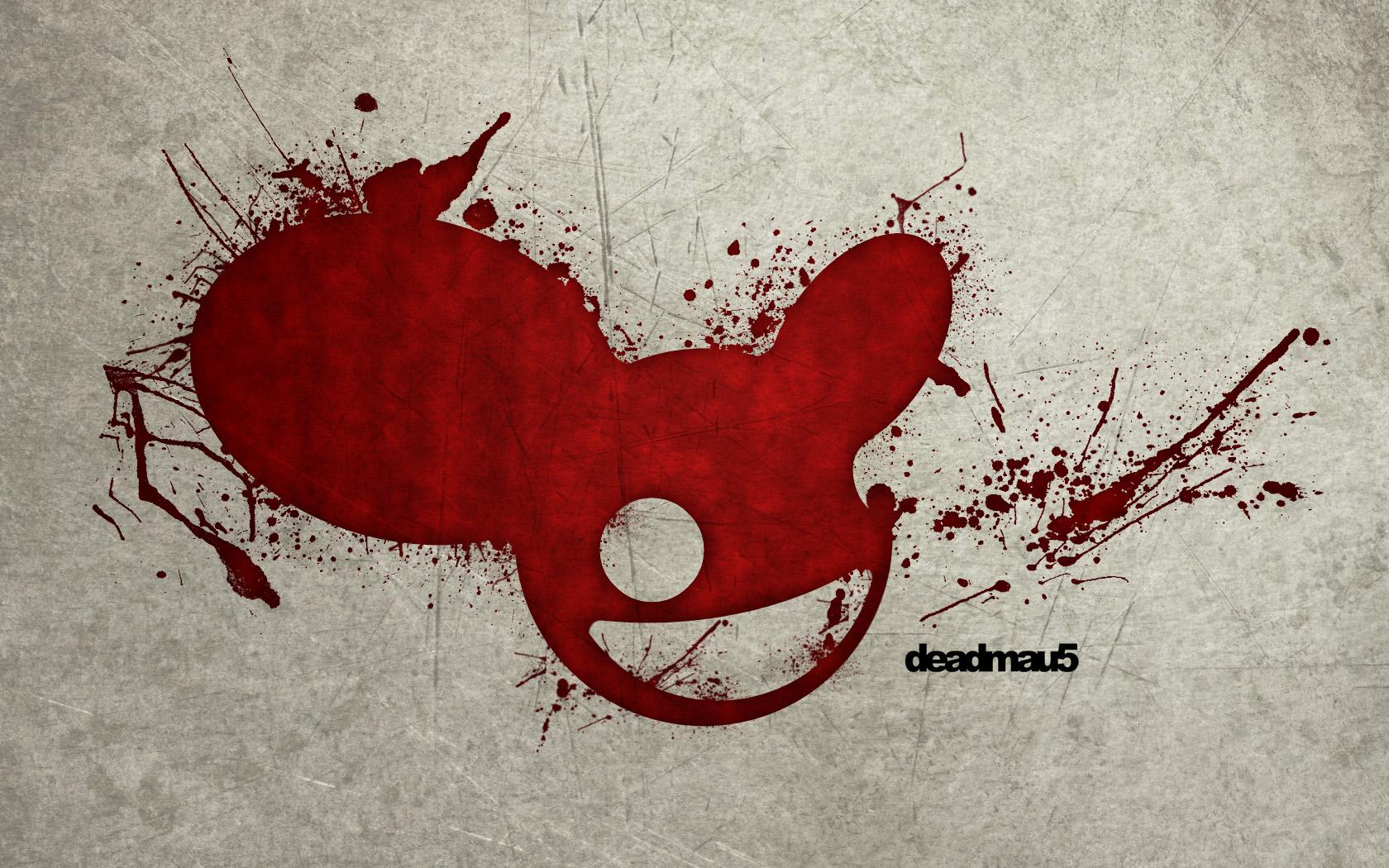 63 Deadmau5 HD Wallpapers Backgrounds 1680x1050