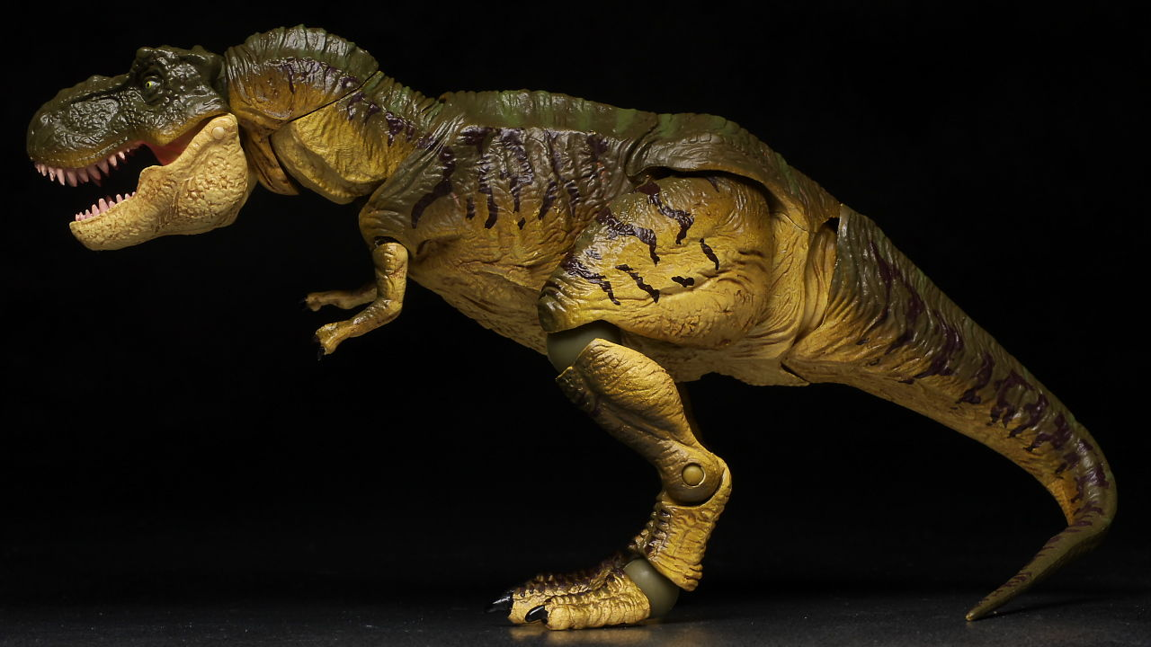 Series No029 T REX The Lost World No24 Wallpaper Size Images 1280x720
