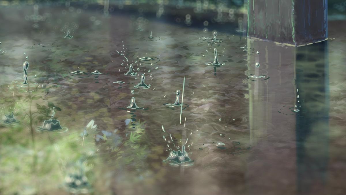 Free Download Garden Of Words Screenshot 005the Garden Of Words Wallpaper 1200x675 For Your Desktop Mobile Tablet Explore 48 Garden Of Words Wallpaper Makoto Shinkai Wallpapers
