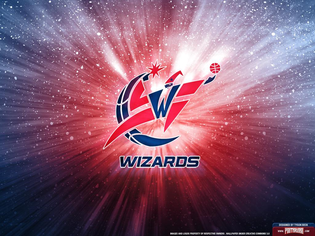 Washington Wizards Logo Wallpaper Washington Wizards Logo 1024x768