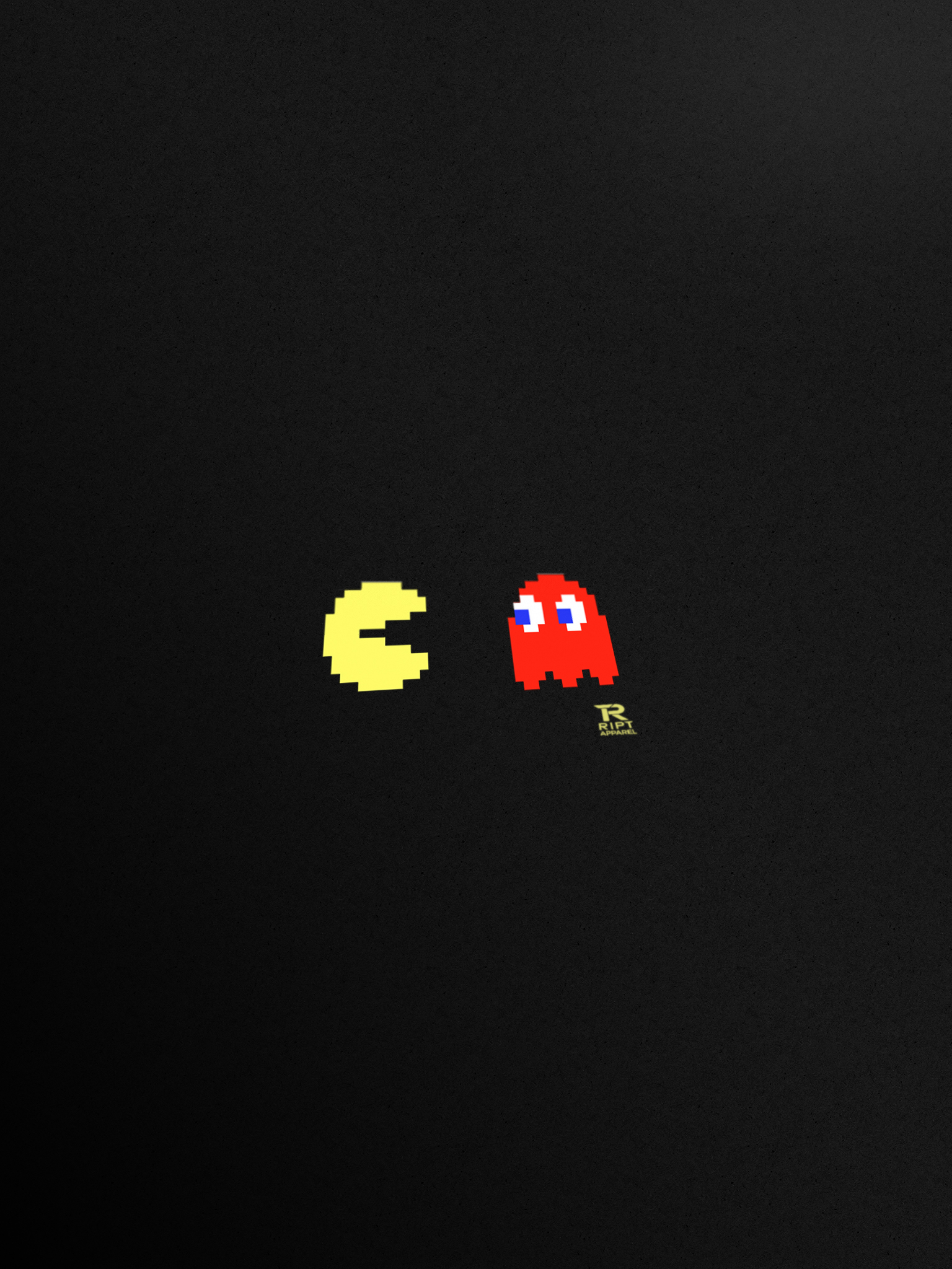 Iphone 5 wallpaper tumblr retina - Ript T Shirts Pac Man Poster Wallpaper Iphone 5 And Ipad