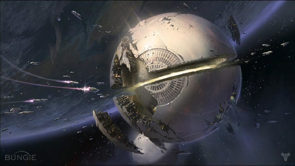 Go Back Gallery For Halo Space Battle Wallpaper 1024x578