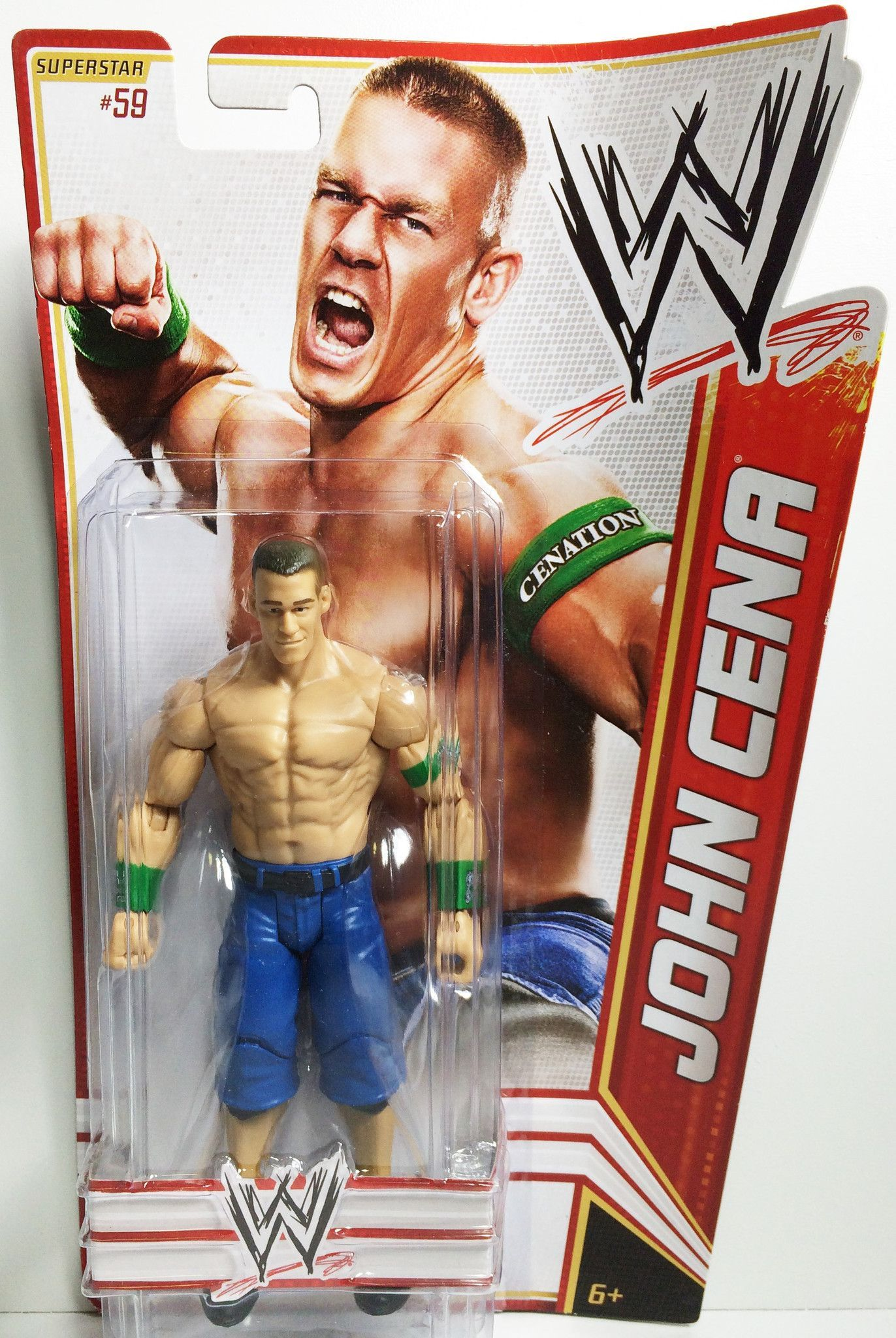 TAS031845   2012 Mattel WWE Wrestling Action Figure   John Cena 1372x2048