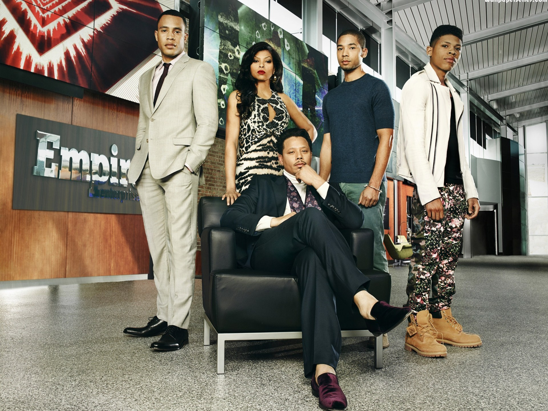 The Good Enough Life On Empire and The Black Queer Son Bully 1920x1440