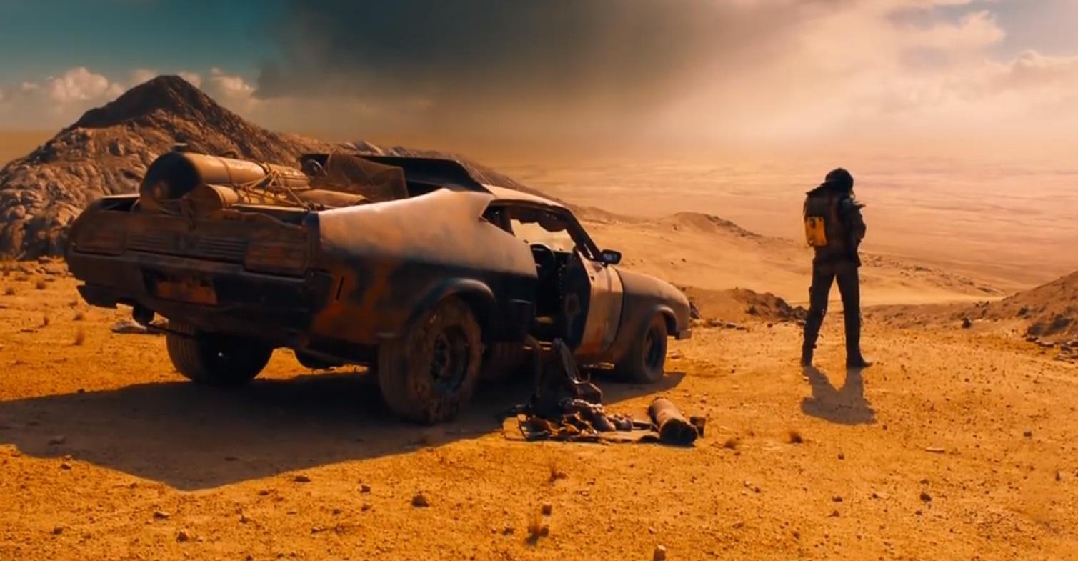 Mad Max fury road trailer Wallpapers Mad Max fury road Mad Max 1509x785