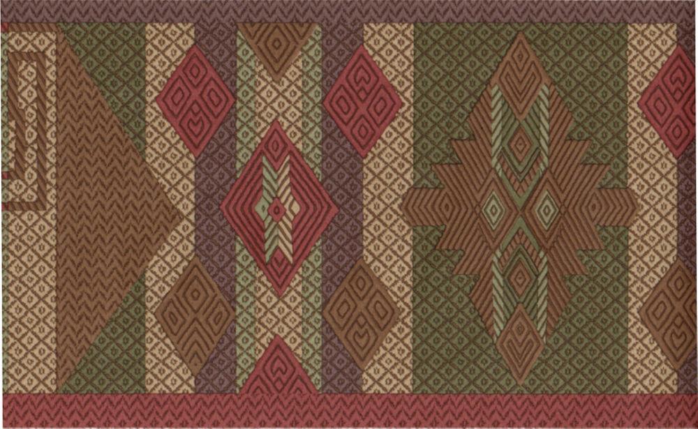 Southwestern Design Indian Geometric Wall paper Border eBay 1000x615