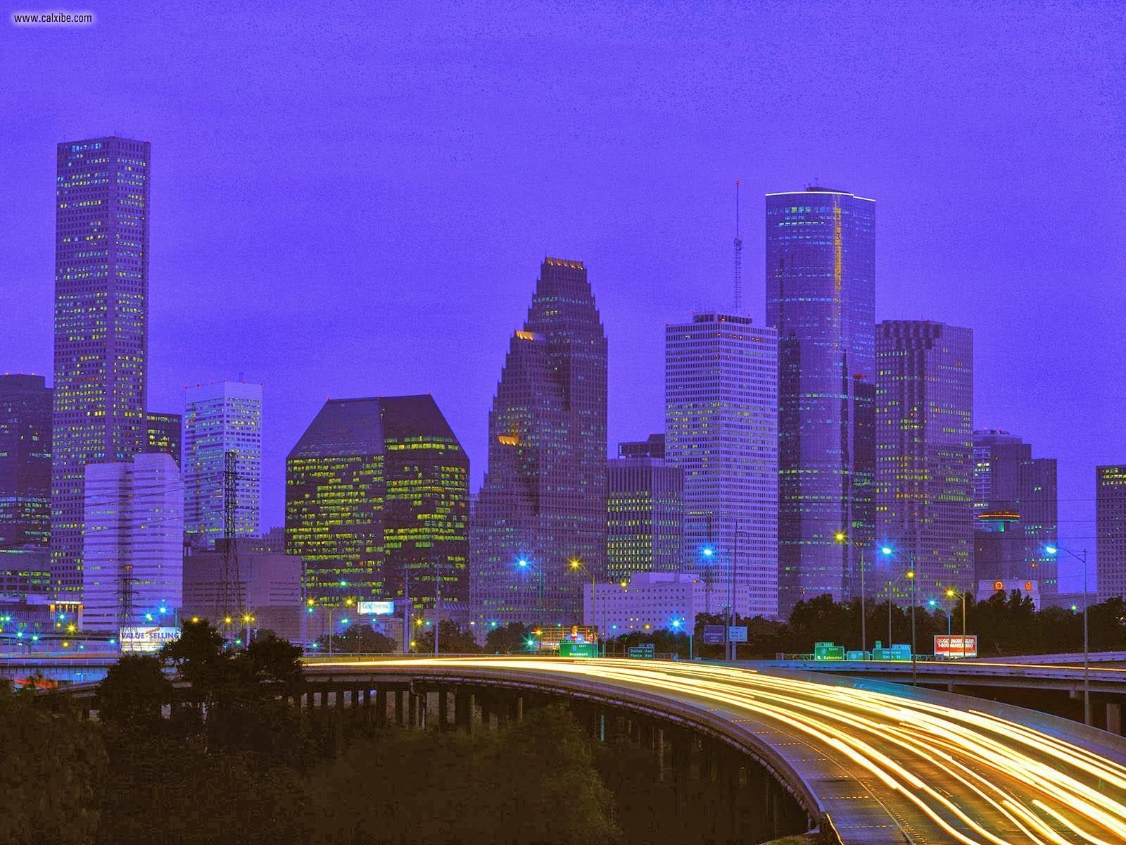houston city image hd houston wallpaper 1600x1200