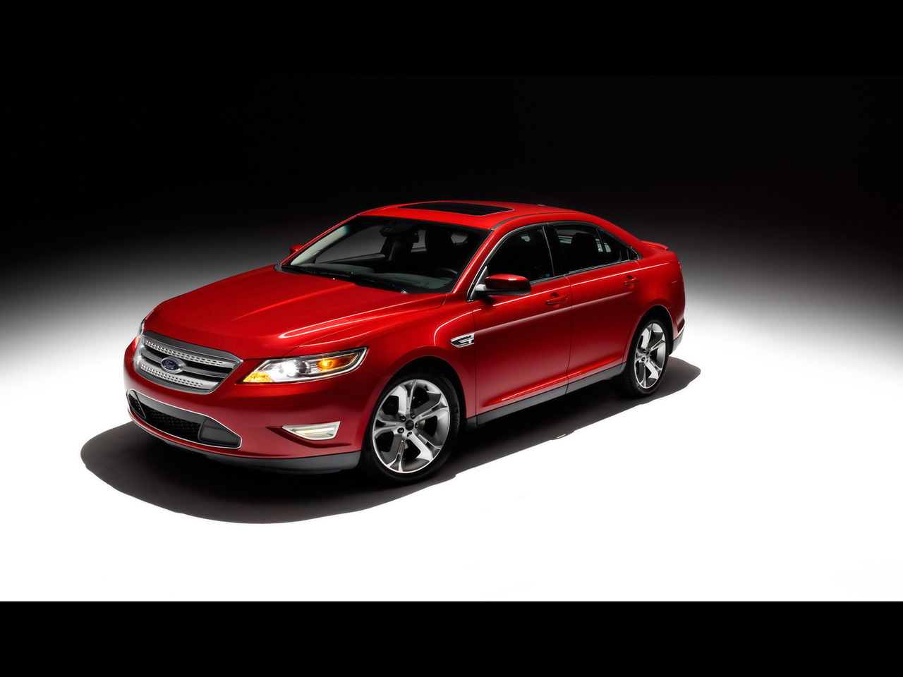 2010 Ford Taurus Wallpapers   500 Collection HD Wallpaper 1280x960