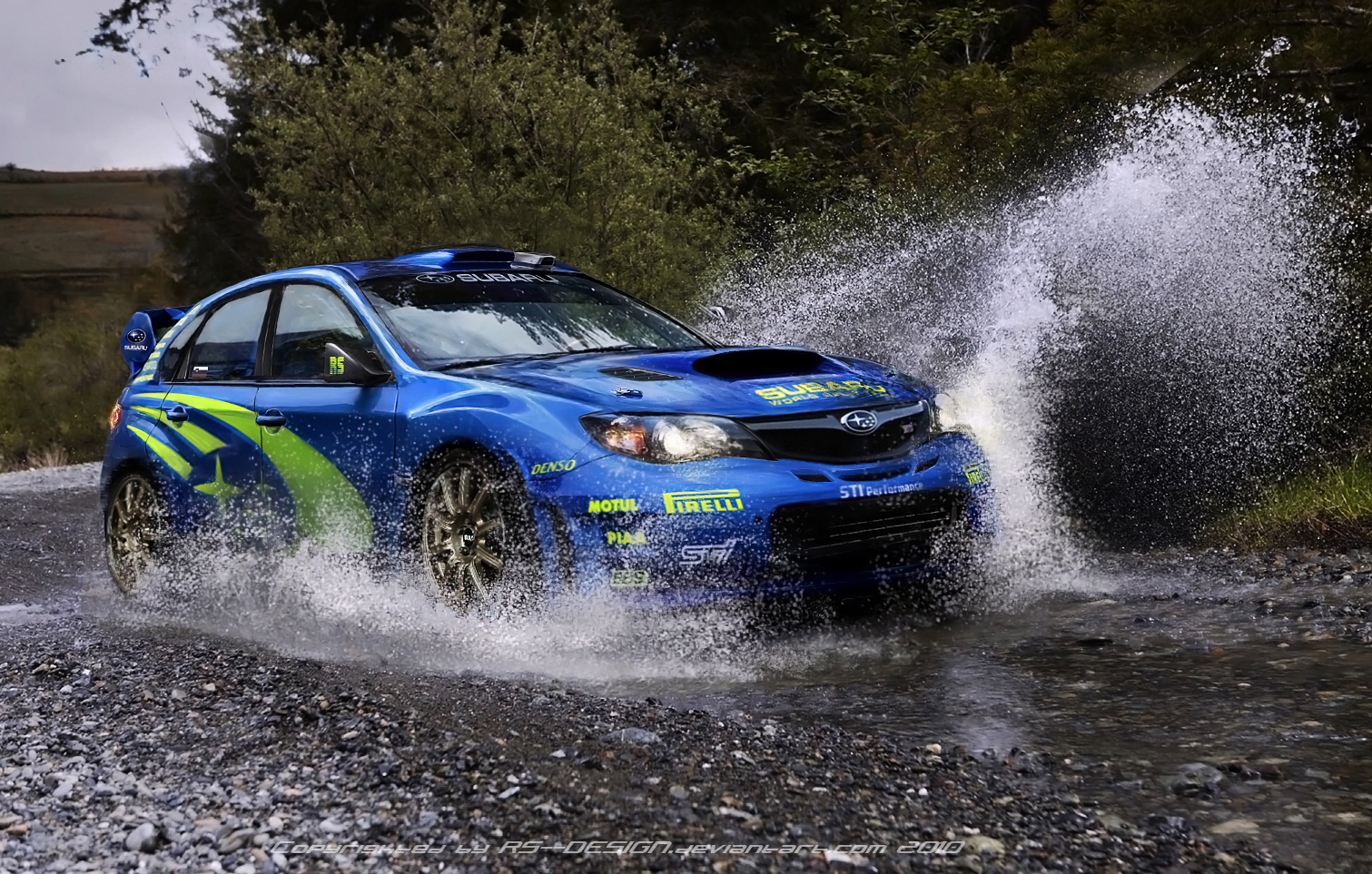 Subaru rally wallpaper wallpapersafari subaru wrx rally wallpaper images pictures becuo vanachro Images