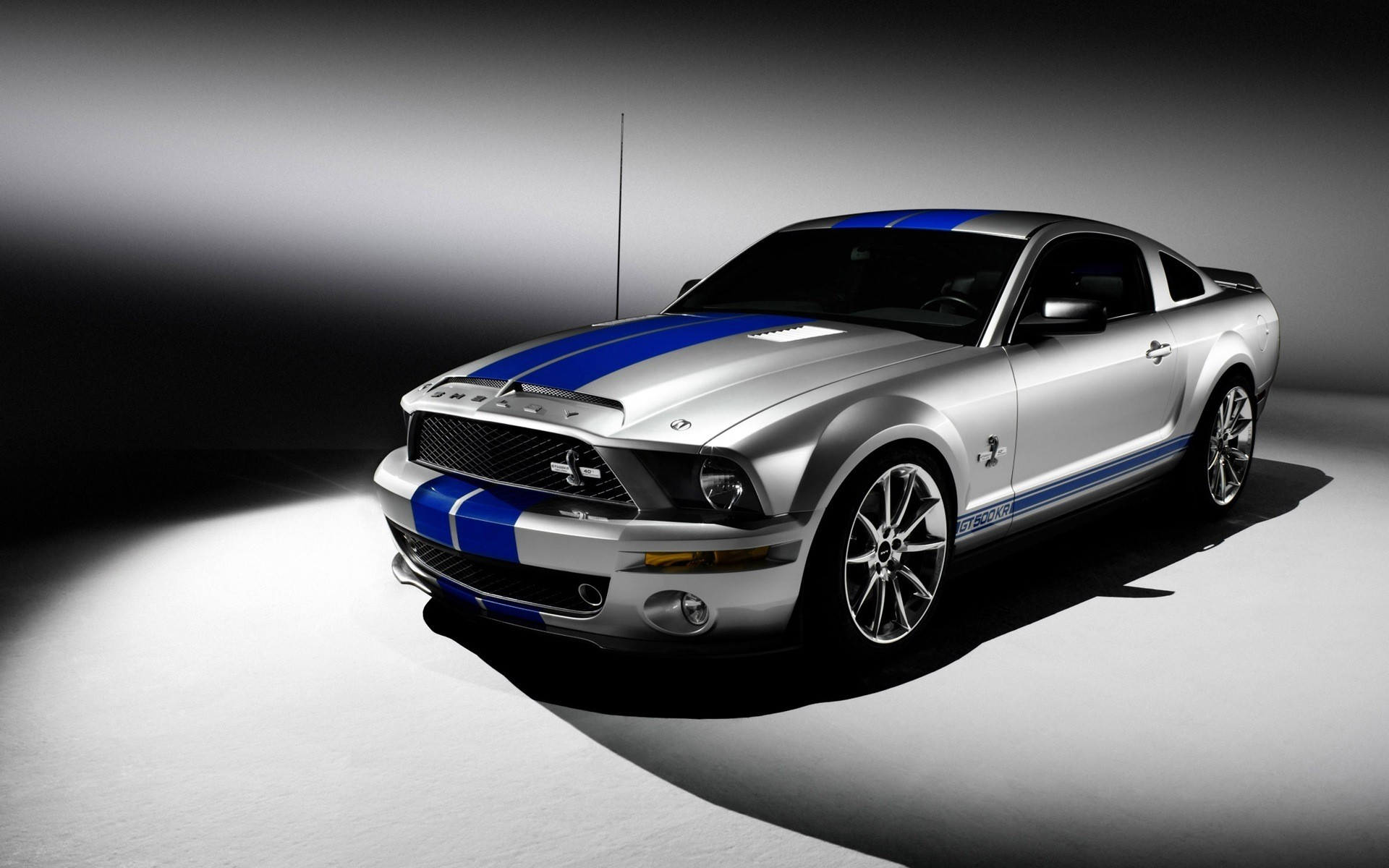Ford Mustang GT Exclusive HD Wallpapers 1350 1920x1200