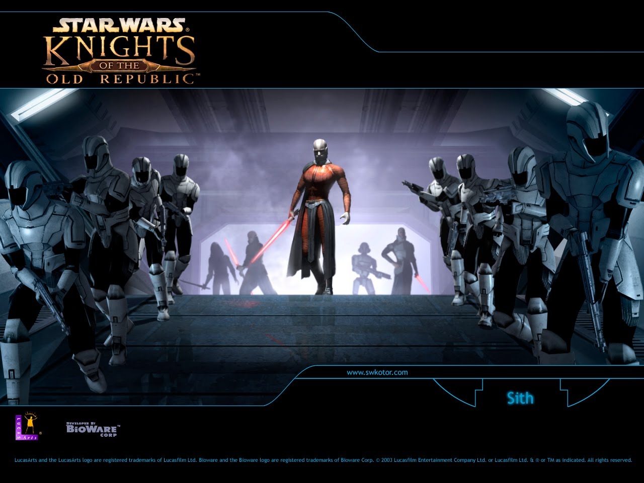 Super Punch Star Wars The Old Republic wallpapers 1280x960