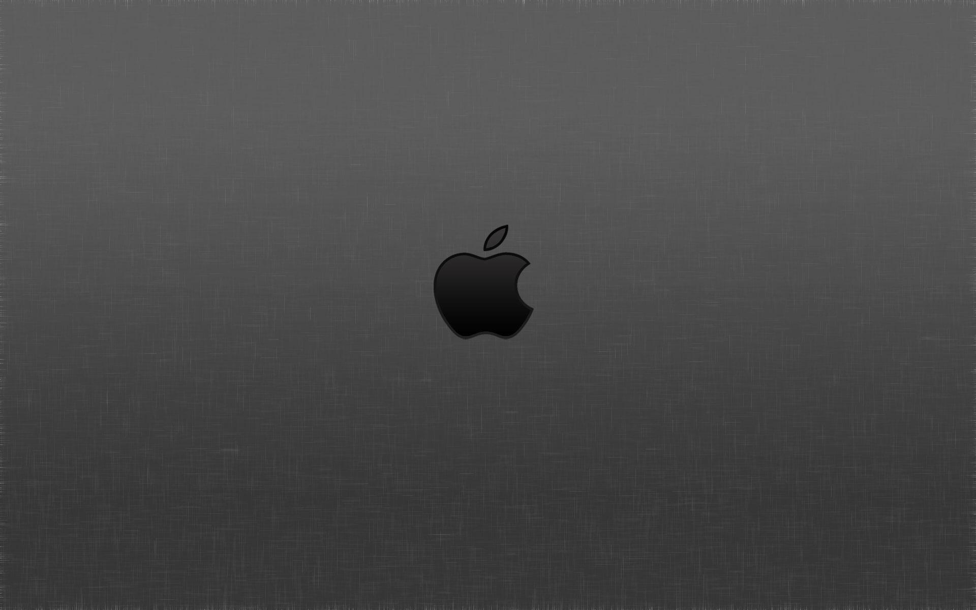 Apple Logo Wallpaper Wallpaper World 1920x1200