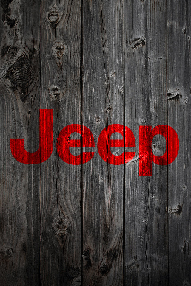 Jeep Logo Wallpaper Ipad Email this wallpaper to an 640x960