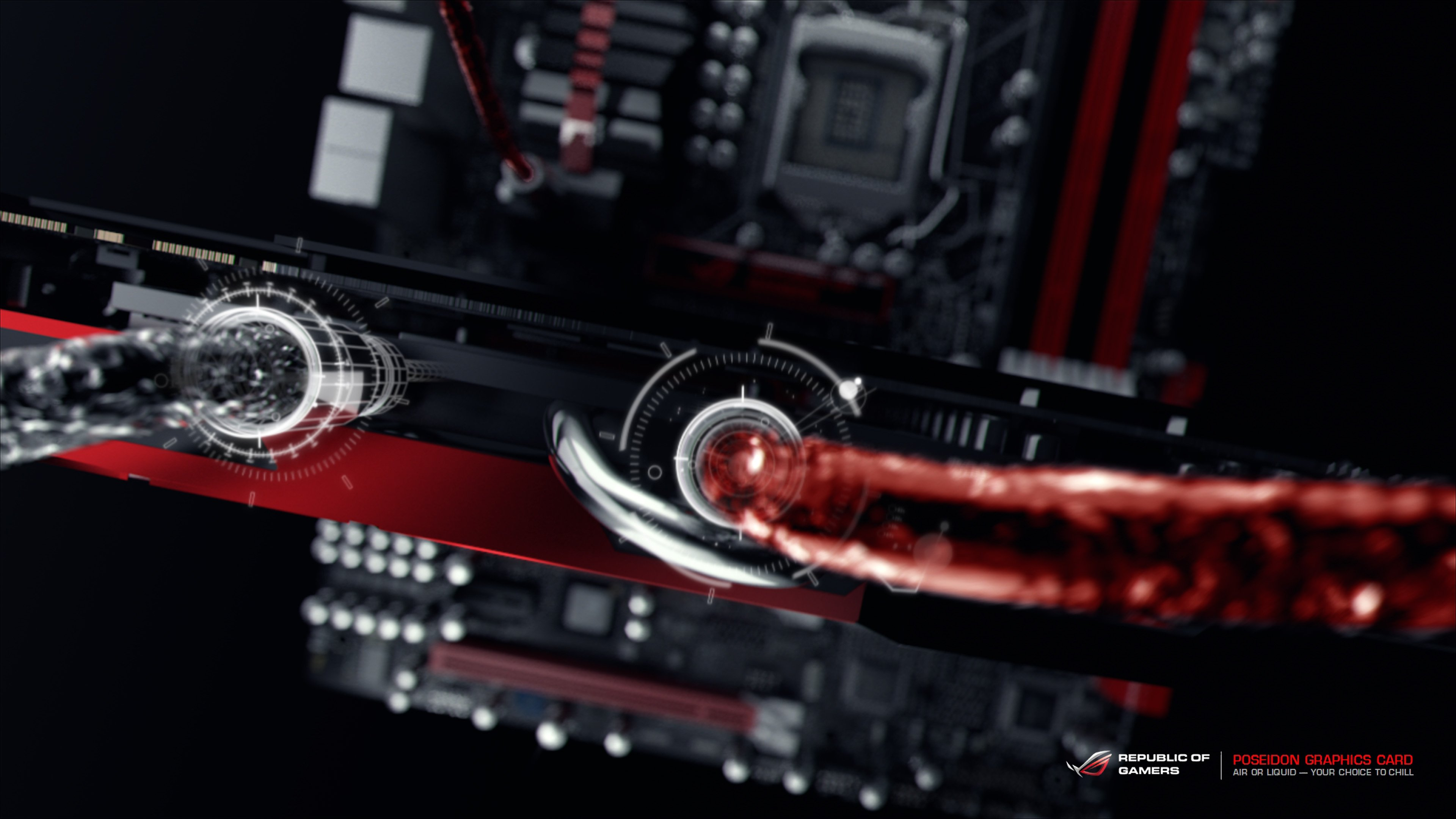 Asus pb287q monitor 2014 4k uhd wallpaper competition page 64 - Poseidon Ultra Hd Wallpapers For You To Download For Your Pc Desktop