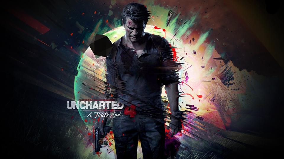 Uncharted 4 A Thiefs End Wallpapers HD   InspirationSeekcom 960x540