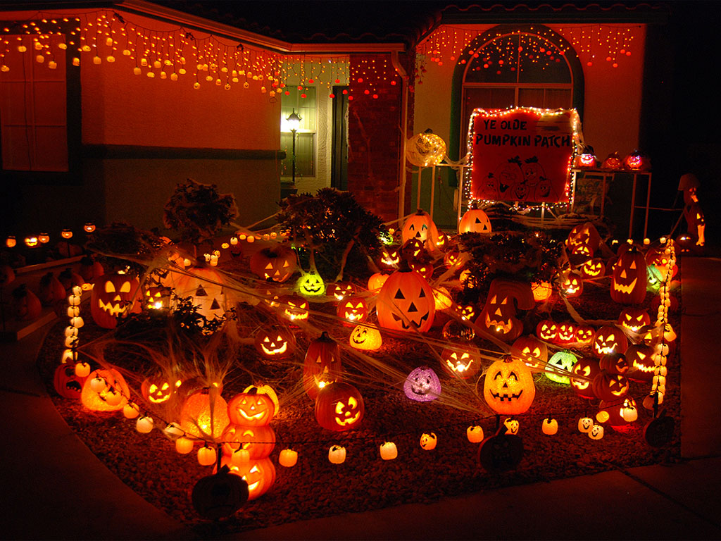 Happy Halloween 2015 Images Backgrounds Wallpapers Ideas Photos 1024x768