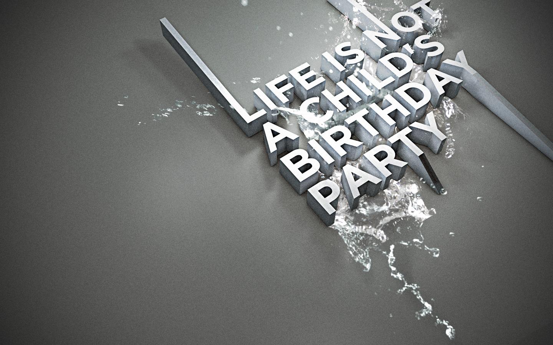 20 Best Cool Typography Design HD Wallpapers Desktop Backgrounds 1440x900
