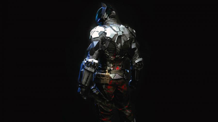 Batman Arkham Knight Villain 4K Wallpaper 900x506