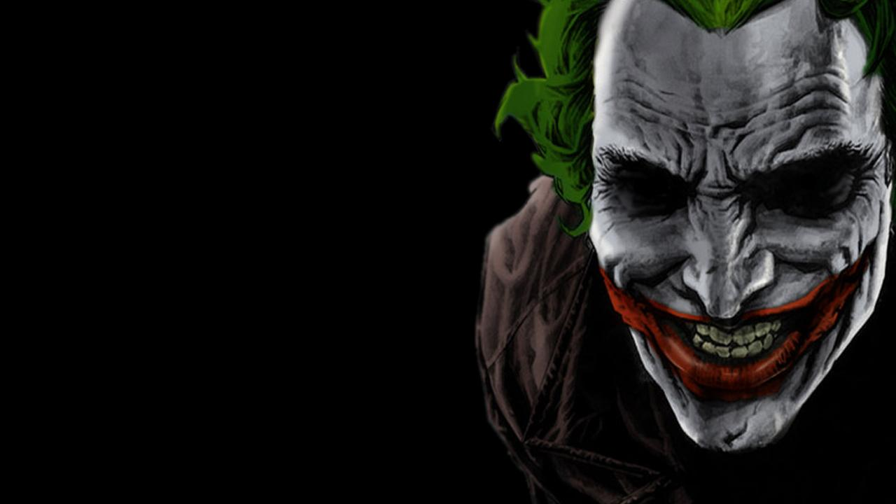70 Joker Why So Serious Wallpaper On Wallpapersafari