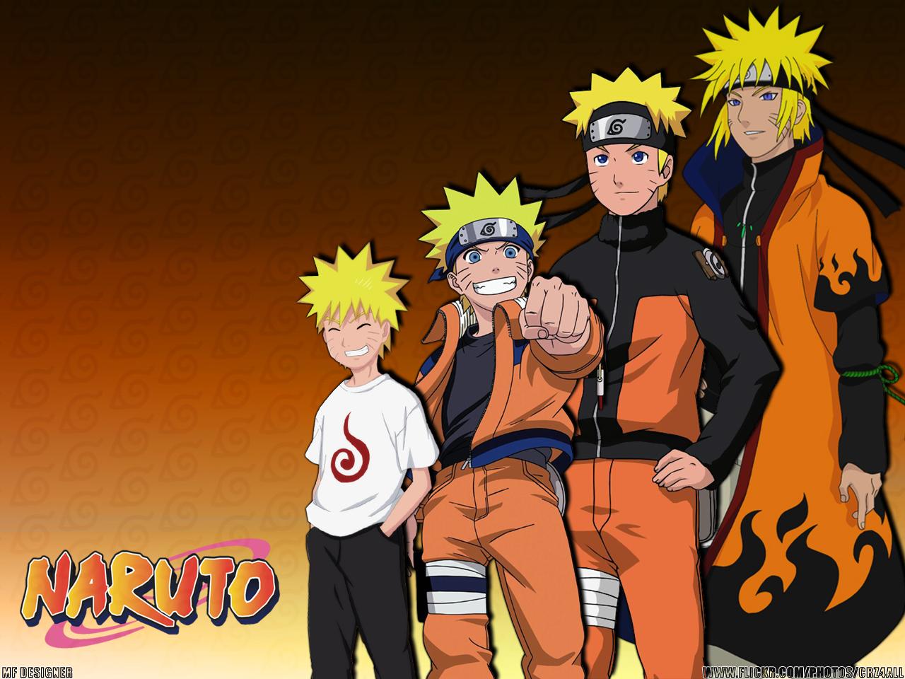 Naruto Wallpaper Silakan Kemari 1280x960
