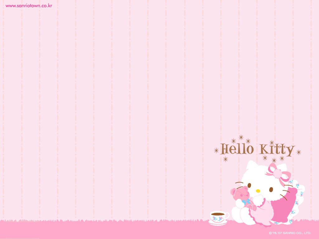 Hello-Kitty-Wallpaper-hello-kitty-8257471-1024-768 | wallpapers55 ...