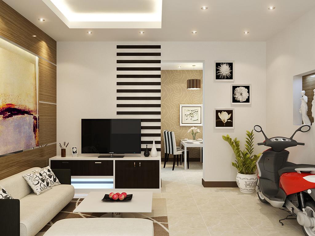 Wallpaper For Small Living Room Wallpaper For Small Room Wallpapersafari