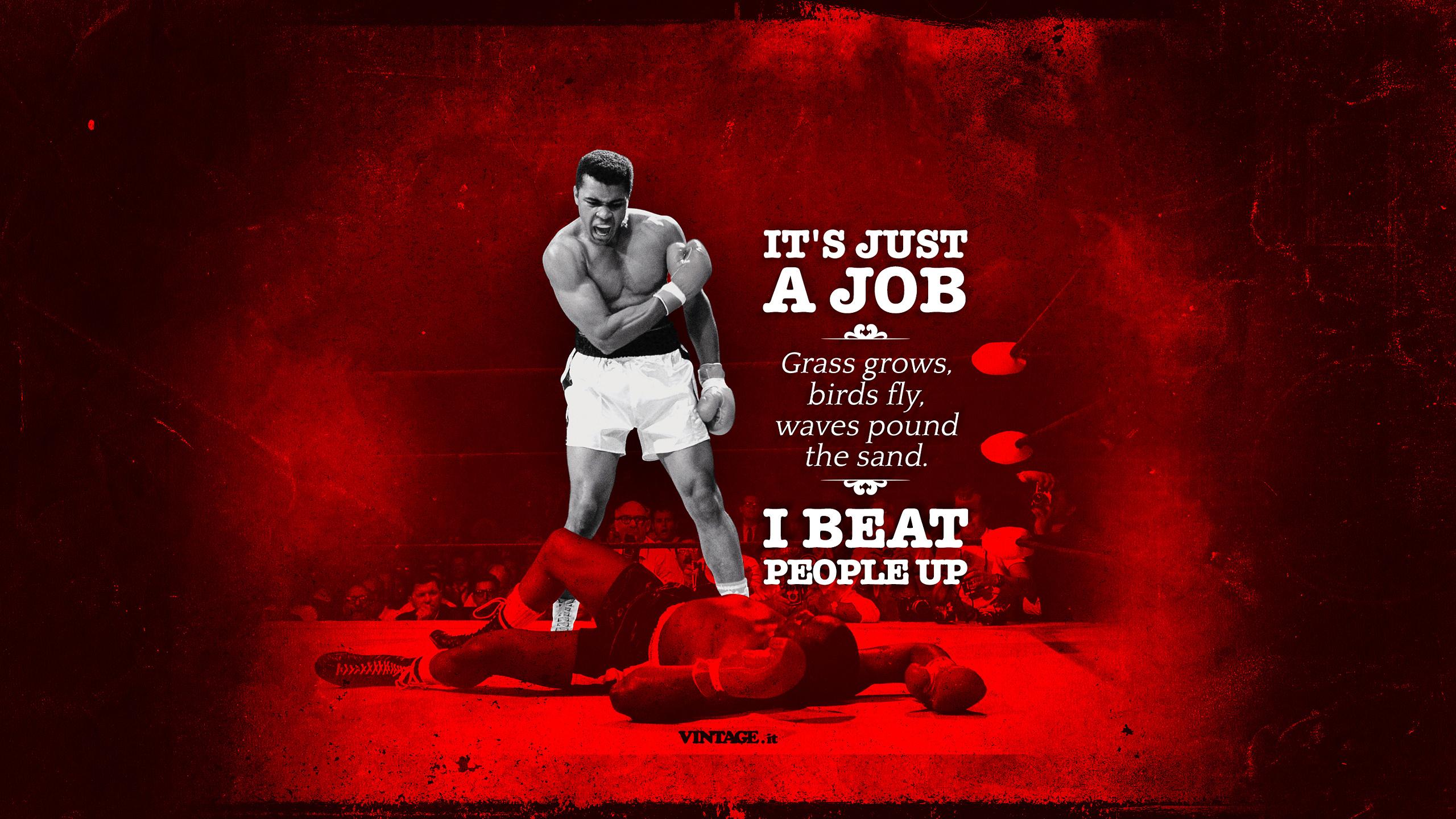 43 Muhammad Ali Hd Wallpaper On Wallpapersafari