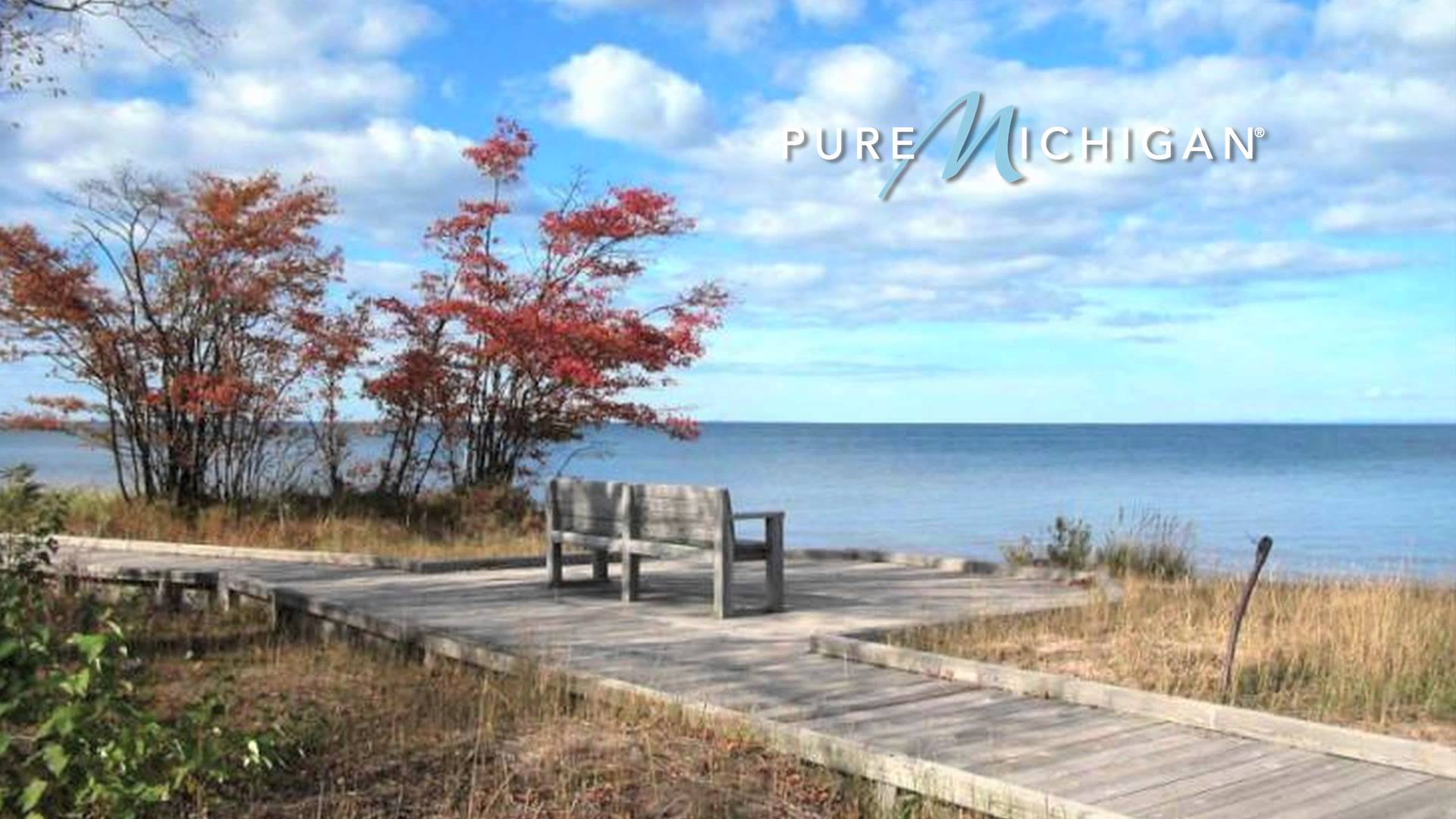 Fall and Winter Events in Sault Ste Marie Pure Michigan 1920x1080
