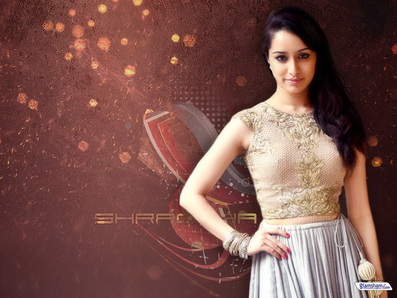 Shraddha Kapoor High Resolution Image 58495   Glamsham 1280x960