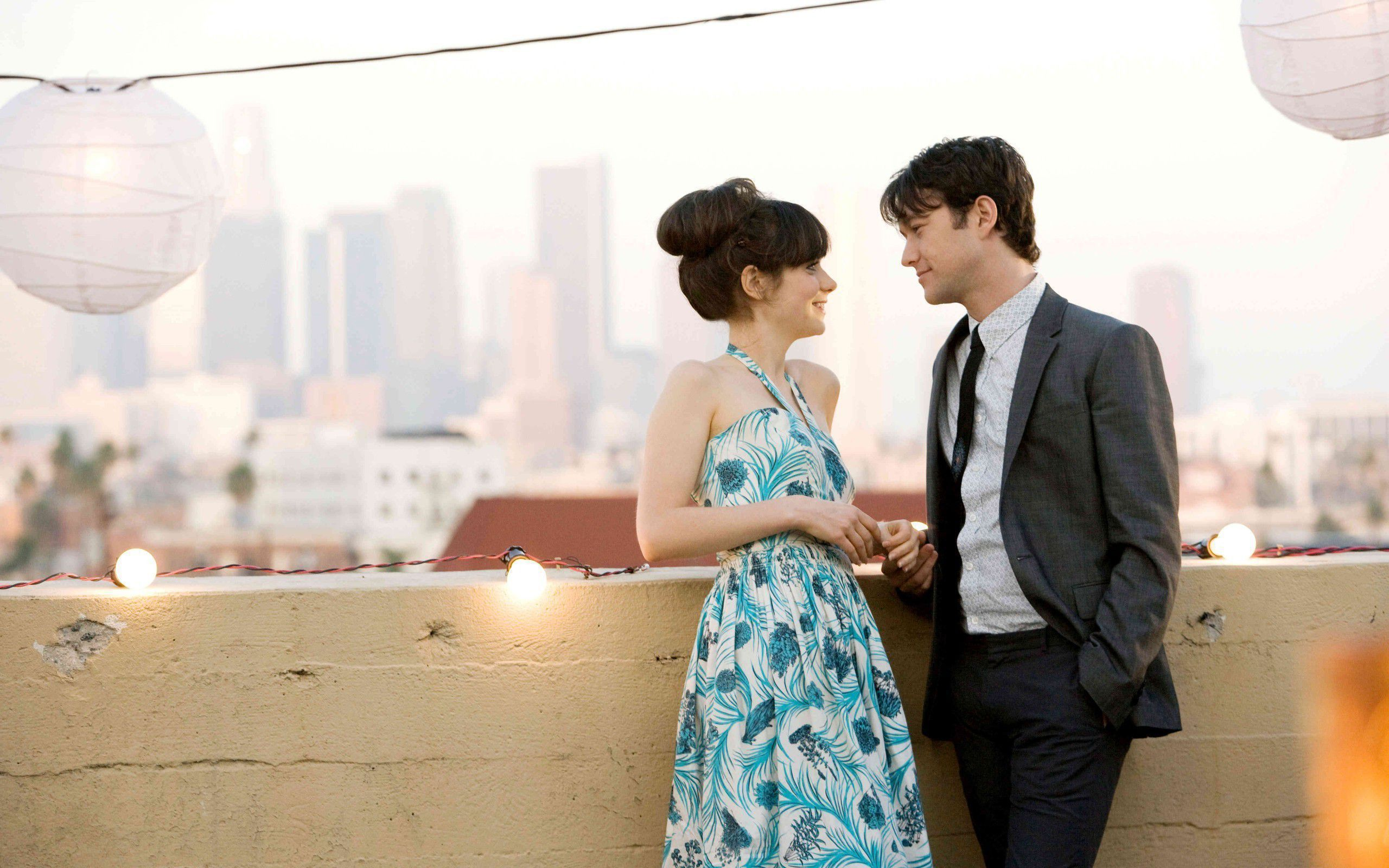 500 Days Of Summer Wallpapers Images Photos Pictures Backgrounds 2560x1600