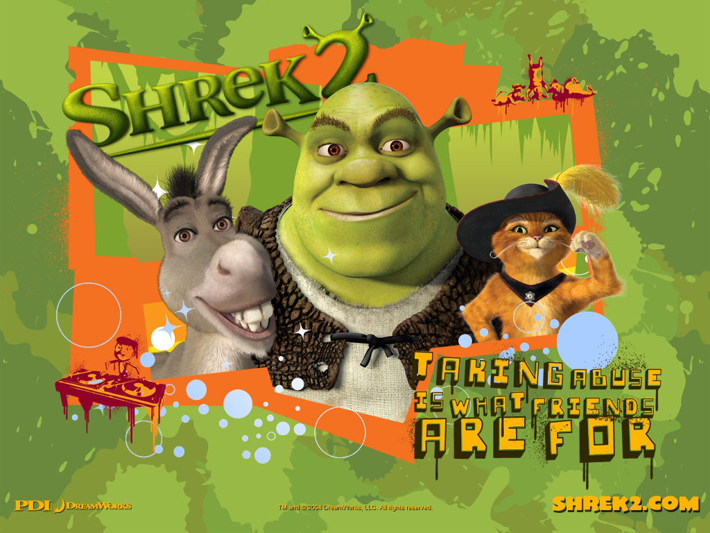 Free Download Shrek 2 Desktop Wallpapers For Hd Widescreen And Mobile 1024x768 For Your Desktop Mobile Tablet Explore 43 Shrek 2 Wallpaper Shrek 2 Wallpaper Fiona Wallpapers Shrek 2 Shrek Wallpapers