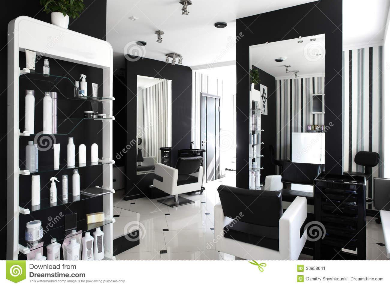 Beauty Salon Wallpaper Border Of modern beauty salon 1300x957
