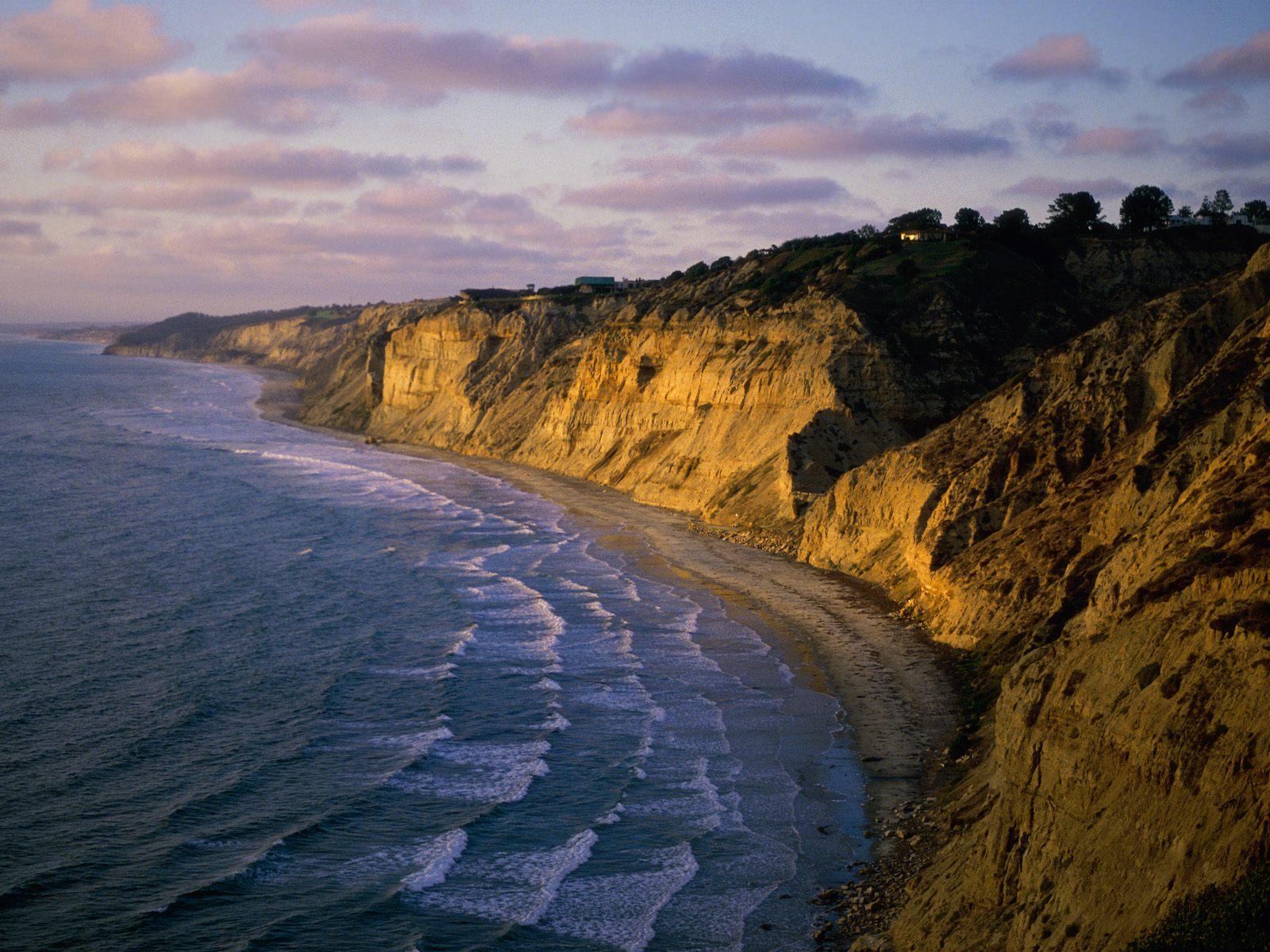 La Jolla Torrey Pines San Diego California 1600x1200