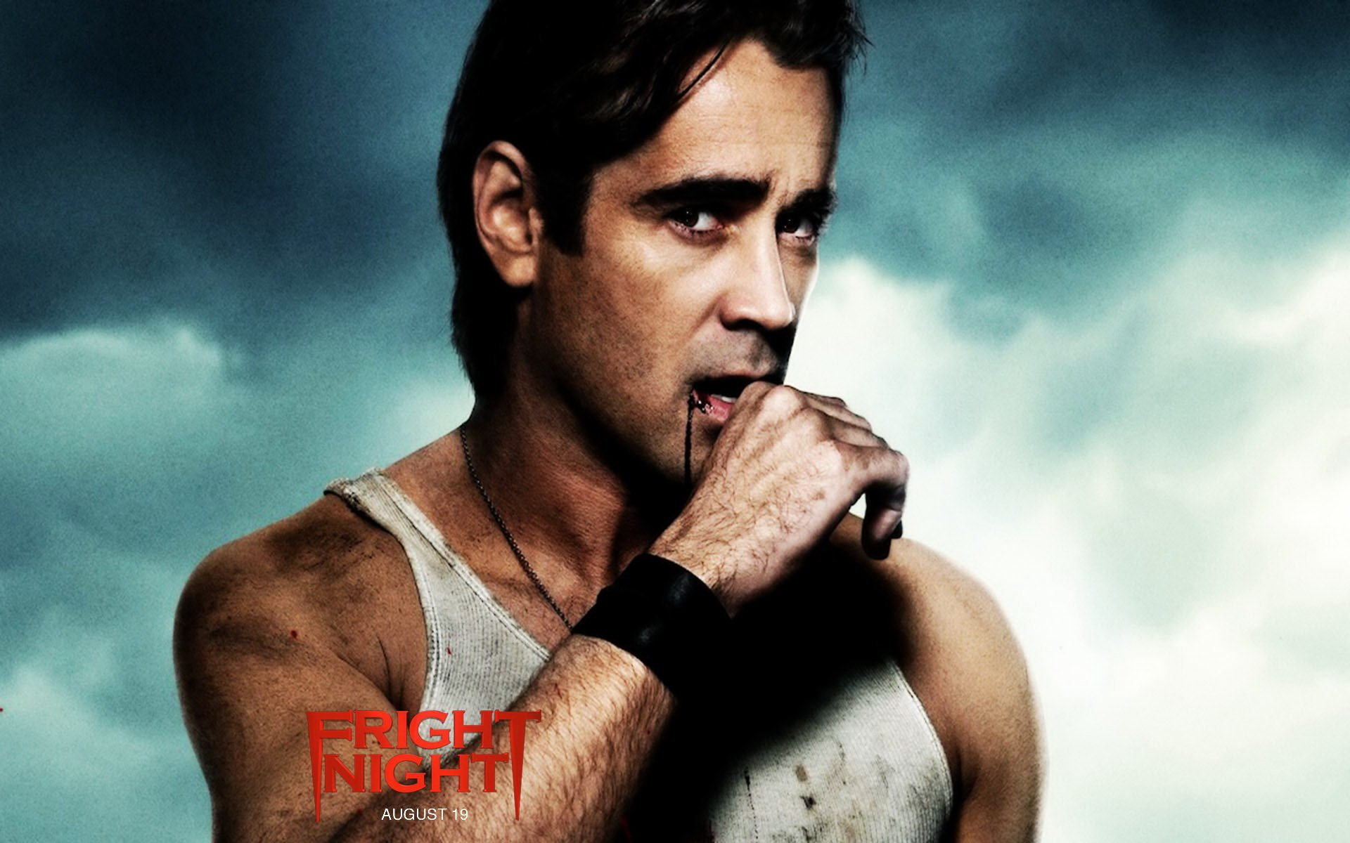 Colin Farrell HD Wallpapers for desktop download 1920x1200