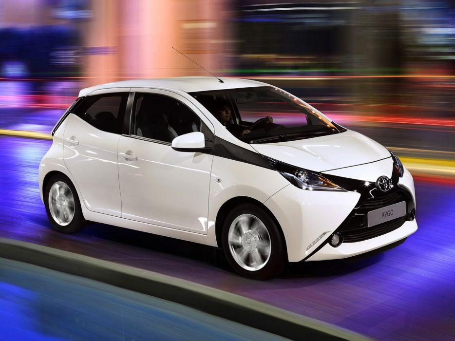 2014 Toyota Aygo 5 door h wallpaper 2048x1536 298599 WallpaperUP 934x700
