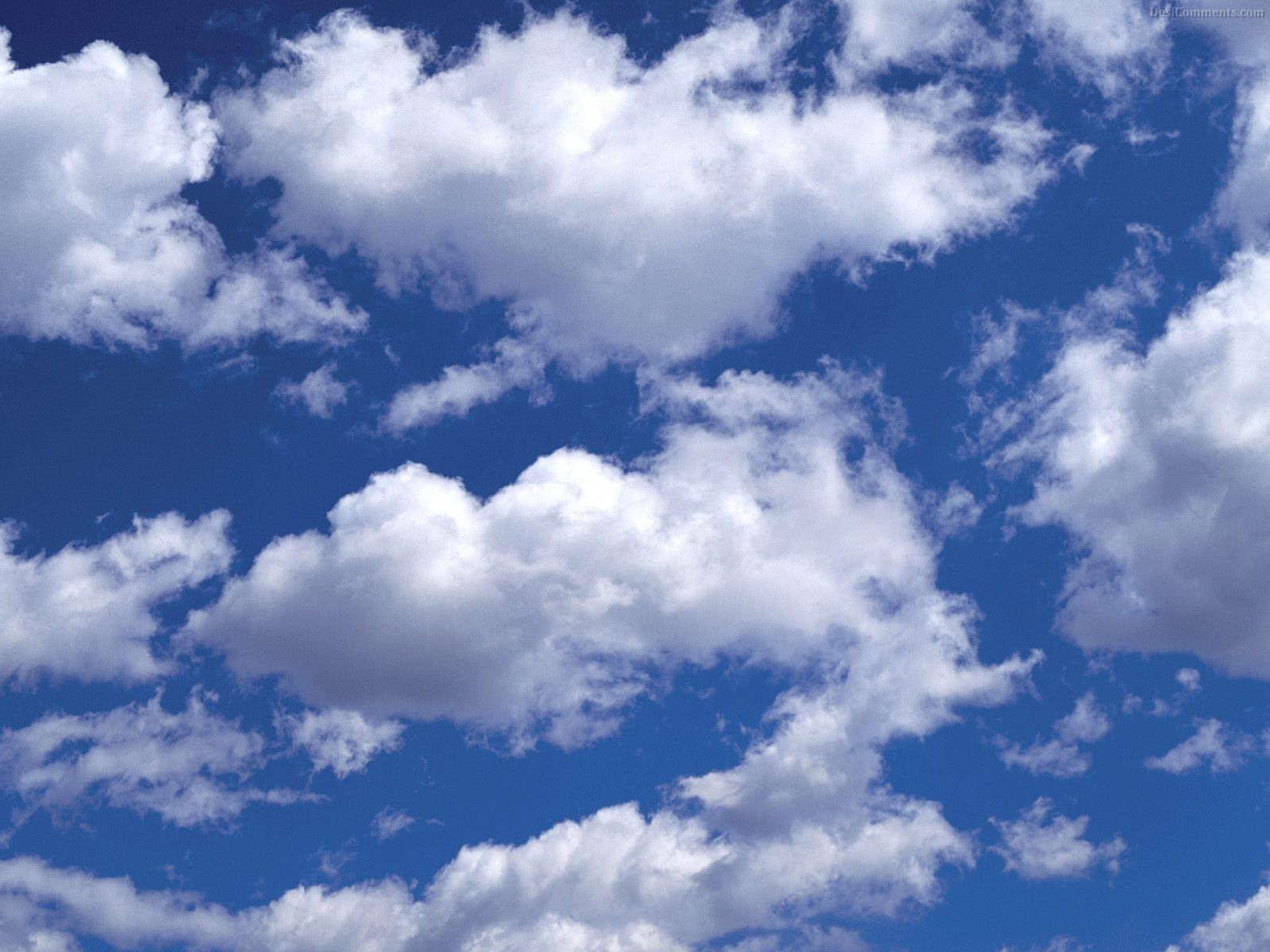 Cloud Wallpaper 14 1600x1200