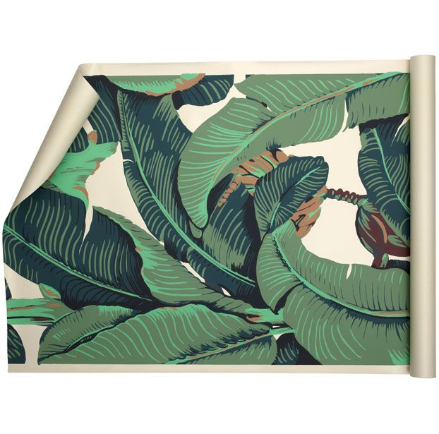 Hinson Company Martinique wallpaper For the Home Pinterest 622x615