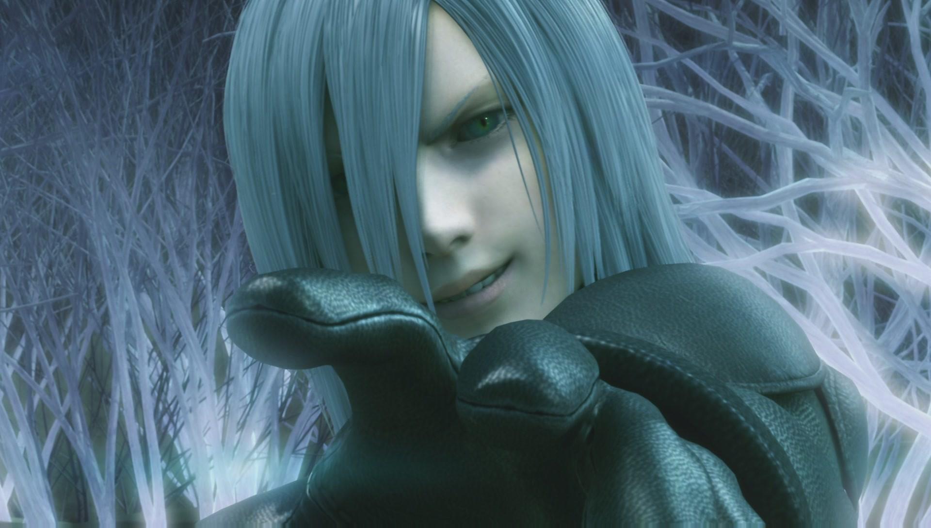 Free Download Final Fantasy Vii Advent Children Computer