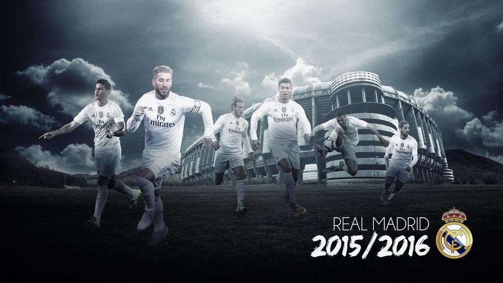Real Madrid Wallpapers 29432 Wallpaper Download HD Wallpaper 1024x576