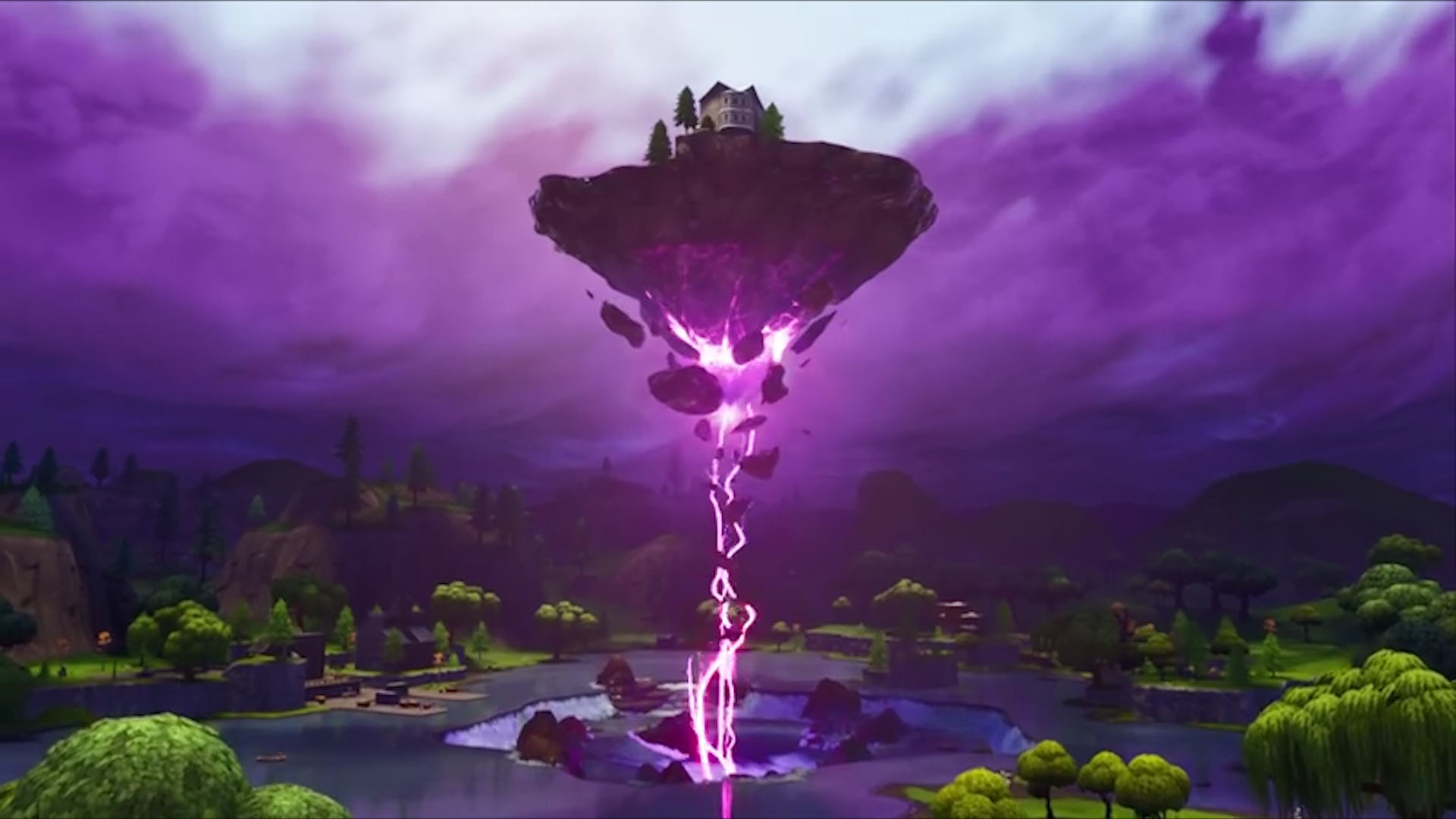 Fortnite season 6 update now live Battle Pass challenges and 1920x1080