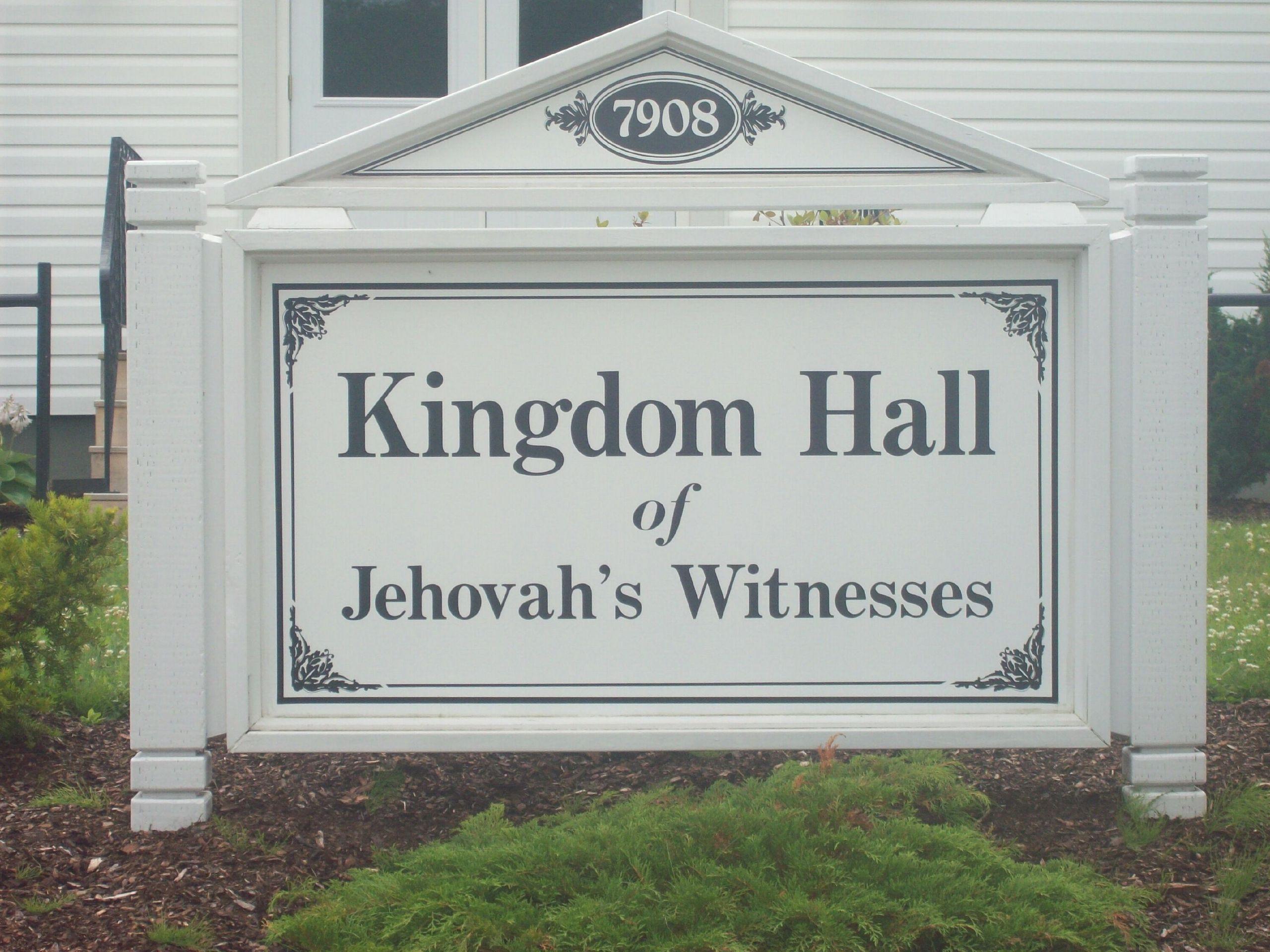 download Kingdom Hall Jehovah witnesses Wallpaper 30642411 2560x1920