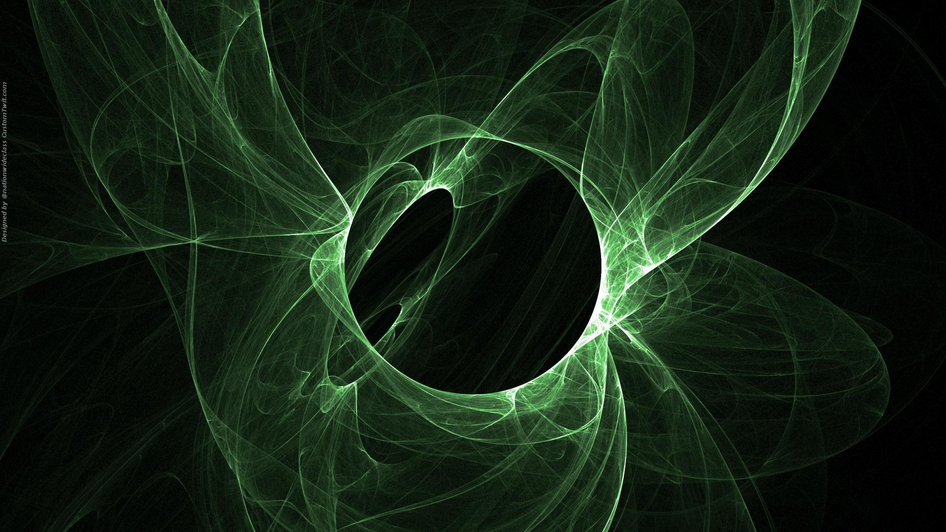 green dell desktop wallpapers 1600x900 - photo #36