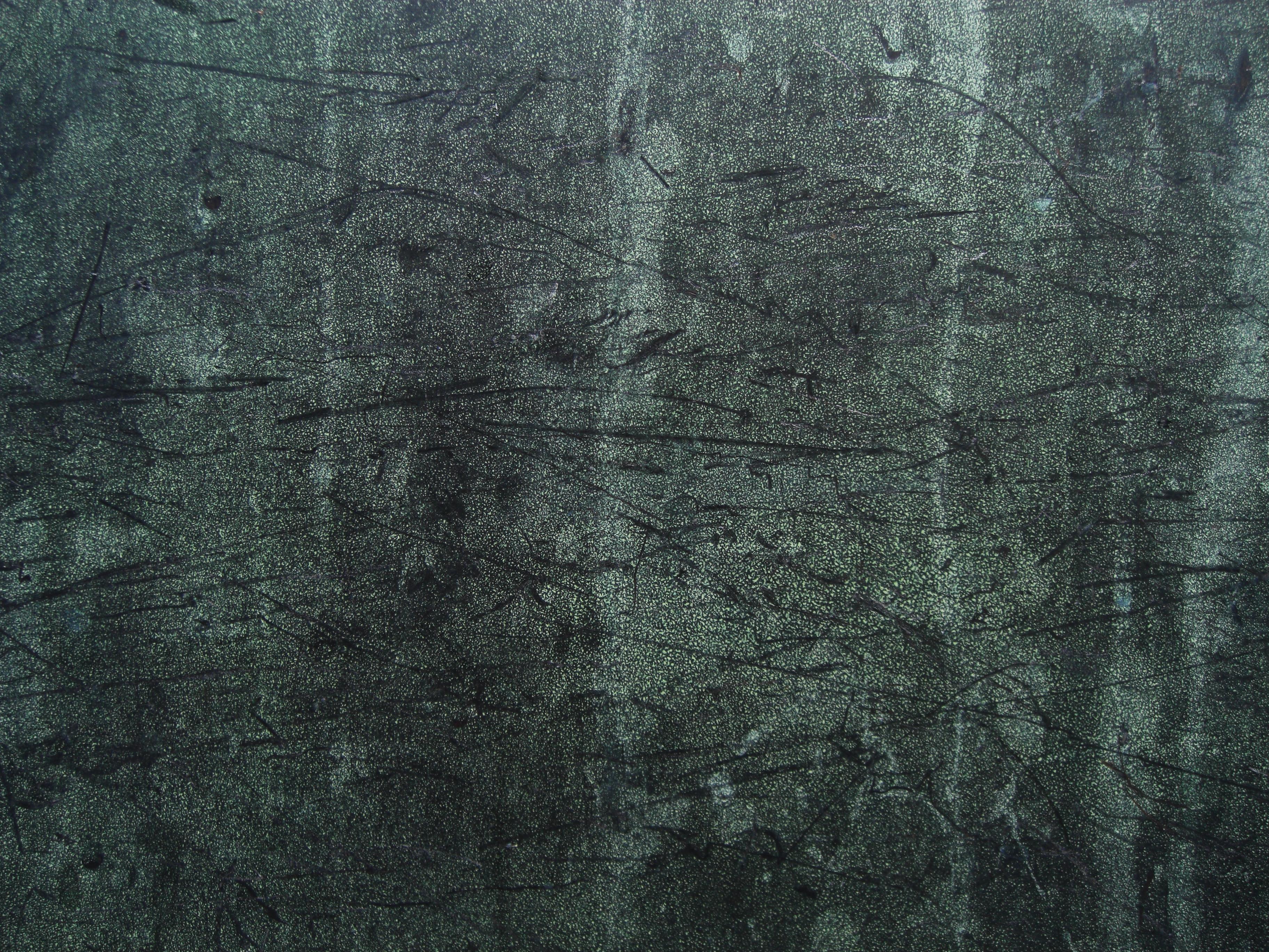 black background grunge metal noise texture 3648x2736