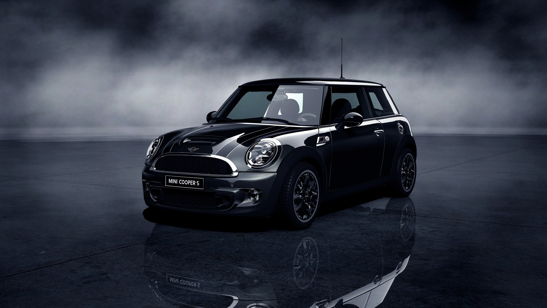 mini cooper hd wallpapers 1920x1080